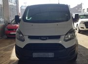 2015 Ford Transit 2.2 TDCi LWB 114KW Panel Van For Sale In Johannesburg