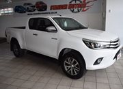 2018 Toyota Hilux 2.8GD-6 Xtra Cab 4x4 Raider For Sale In Johannesburg