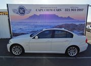 2011 BMW 320d (E90) For Sale In Cape Town