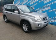 2010 Nissan X-Trail 2.0 dCi 4x2 XE For Sale In Pretoria