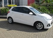 2016 Hyundai i10 Grand 1.25 Fluid For Sale In Joburg South