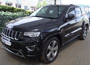 2014 Jeep Grand Cherokee 3.0CRD Overland For Sale In Pretoria