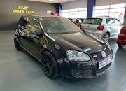 2008 Volkswagen Golf V GTi 2.0T FSi DSG For Sale In Benoni