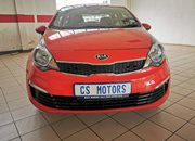 2016 Kia Rio 1.2 Sedan  For Sale In Joburg East