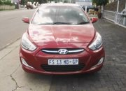 2017 Hyundai Accent 1.6 Fluid For Sale In Pretoria