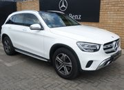 2019 Mercedes-Benz GLC300d 4Matic For Sale In Wonderboom