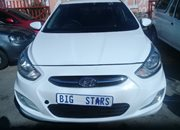 2015 Hyundai Accent 1.6 Glide For Sale In Johannesburg CBD