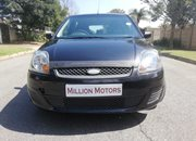 2006 Ford Fiesta 1.4i 5Dr For Sale In Joburg East