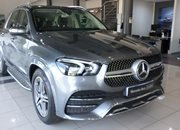 2019 Mercedes-Benz GLE300d 4Matic AMG Line For Sale In Wonderboom