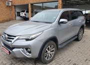 2017 Toyota Fortuner 2.8GD-6 Auto For Sale In Johannesburg