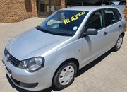 2014 Volkswagen Polo Vivo 1.6 5Dr  For Sale In Johannesburg