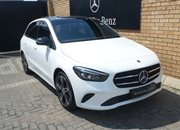 2020 Mercedes-Benz B200d Style For Sale In Wonderboom