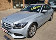 2017 Mercedes-Benz C180 Auto For Sale In Johannesburg