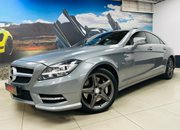 2012 Mercedes-Benz CLS500 AMG For Sale In Benoni