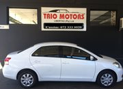 2012 Toyota Yaris Zen3 For Sale In Cape Town