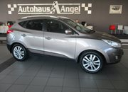 2012 Hyundai iX35 2.0 Executive For Sale In Cape Town