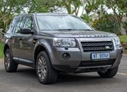 2008 Land Rover Freelander II 2.2 Td4 SE Auto For Sale In North Coast