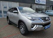 2019 Toyota Fortuner 2.8GD-6 4x4 Auto For Sale In Centurion