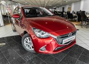 2019 Mazda 2 1.5 Dynamic Auto For Sale In Pretoria