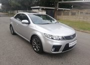 2012 Kia Cerato 2.0 Koup For Sale In Joburg East