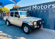 2014 Toyota Land Cruiser 79 4.0P P-U D-C For Sale In Pretoria