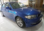 2008 BMW 120i (E87) For Sale In Joburg East