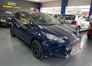 2015 Ford Fiesta 1.4 Ambiente 5Dr For Sale In Benoni