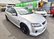 2009 Chevrolet Lumina SS 6.0 For Sale In Vereeniging