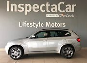 2011 BMW X5 xDrive30d Dynamic Auto For Sale In Centurion