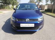 2013 Volkswagen Polo 1.4 Comfortline For Sale In Joburg East