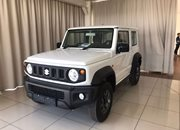 2021 Suzuki Jimny 1.5 GLX AllGrip For Sale In Vereeniging