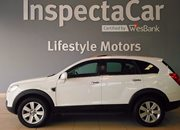 2010 Chevrolet Captiva 2.0d LTZ 4x4 For Sale In Centurion