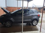 2016 Ford EcoSport 1.5TiVCT Titanium Auto For Sale In Port Elizabeth
