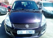 2015 Suzuki Swift 1.2 GL For Sale In Johannesburg CBD