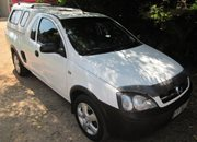 2008 Opel Corsa Utility 1.4i Club  For Sale In Centurion