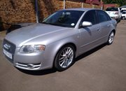 2008 Audi A4 2.0T FSi (B7) For Sale In Gezina