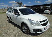 2014 Chevrolet Utility 1.4 A/C For Sale In Joburg East