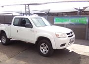 2010 Mazda BT-50 Drifter 2.5TDi SLX 4x4 Freestyle Cab  For Sale In Gezina
