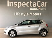 2012 Volkswagen Polo 1.4 Trendline 5Dr For Sale In Centurion