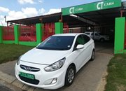 2014 Hyundai Accent 1.6 Fluid For Sale In Joburg East
