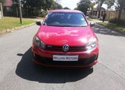2012 Volkswagen Golf VI GTi 2.0 TSi ED35 For Sale In Joburg East
