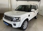 2015 Land Rover Discovery 4 SDV6 SE For Sale In Vereeniging