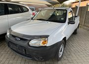 2011 Ford Bantam 1.3i A-C For Sale In Gezina