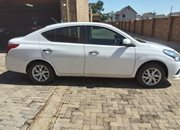 2018 Nissan Almera 1.5 Acenta Auto For Sale In Pretoria East
