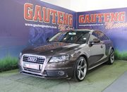 2011 Audi A4 2.0T Ambition Multitronic (B8) For Sale In Pretoria West