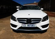 2015 Mercedes-Benz C180 Auto For Sale In Joburg East