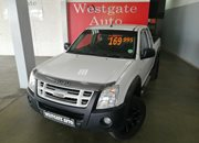 2012 Isuzu KB 250 D-Teq Extended Cab LE For Sale In Joburg West
