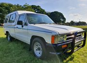 1997 Toyota Hilux 2.8 LWB Single Cab For Sale In Durban