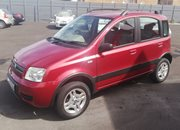 2007 Fiat Panda 1.2 Climbing 4x4 For Sale In Kuilsriver