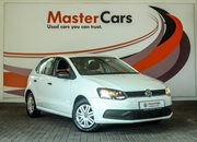 2016 Volkswagen Polo 1.2 TSI Trendline For Sale In Witbank
